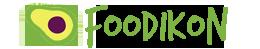 Foodikon Logo