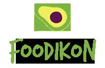 Foodikon Logo Footer