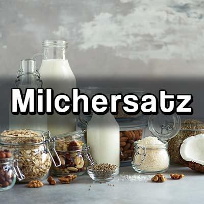 Gesunder Milchersatz Vergleich