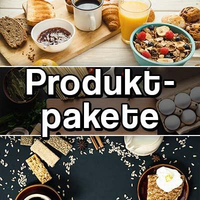 Gesunde Lebensmittel für jeden Zweck