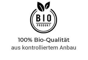 100% Bio Qualität
